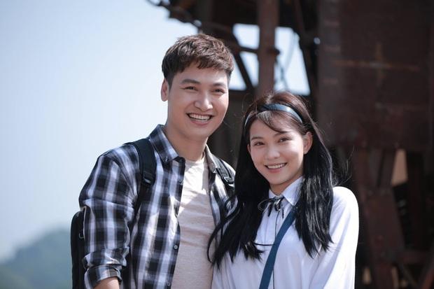 Chạy Trốn Thanh Xuân: Câu chuyện của tuổi trẻ nhiệt thành và lãng mạn - Ảnh 3.