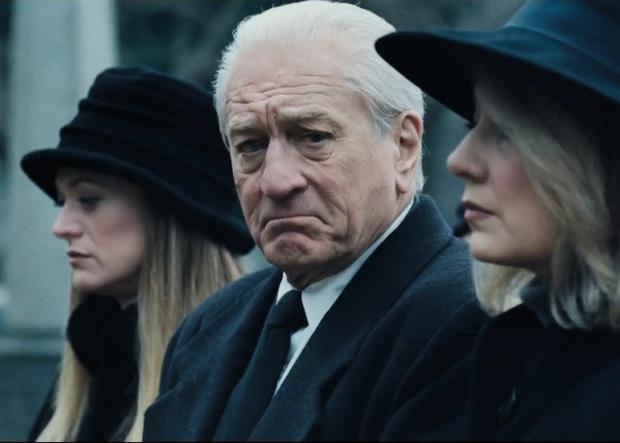 9 phim được dự đoán ăn nên làm ra trước giờ Oscar 2020 công bố đề cử chính thức: Cơ hội nào cho Kí Sinh Trùng? - Ảnh 7.