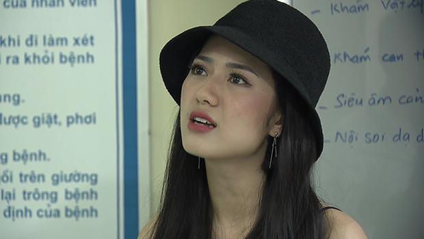 Nhìn Trang Cherry cạo đầu lại nhớ Diệp đanh đá ở Sống Chung Với Mẹ Chồng, đời này khẩu nghiệp không ai qua nổi chị - Ảnh 4.