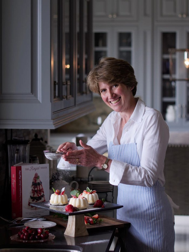 Cựu đầu bếp riêng của Công nương Diana hé lộ cuộc sống hoàng gia phía sau cánh cửa cung điện, bất ngờ nhất là sở thích bình dị này của Thái tử Charles  - Ảnh 1.