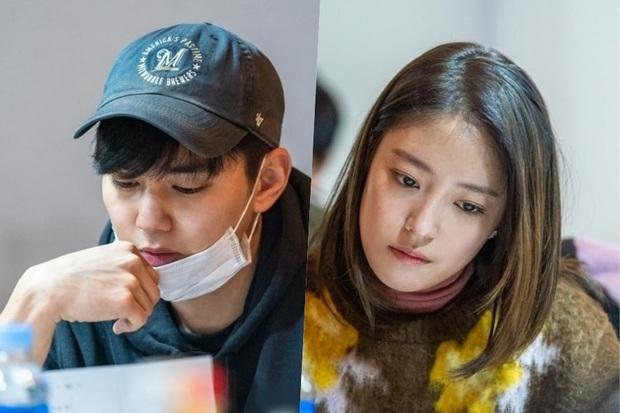 Yoo Seung Ho tái xuất màn ảnh nhỏ bằng vai diễn đi săn sát nhân, có tvN lót đường liệu có hết flop? - Ảnh 7.