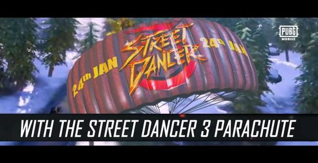"""PUBG Mobile hợp tác cùng Street Dancer 3D, game thủ chạy bo tha hồ """"quẩy"""" trong những bộ trang phục xịn sò - Ảnh 3."""