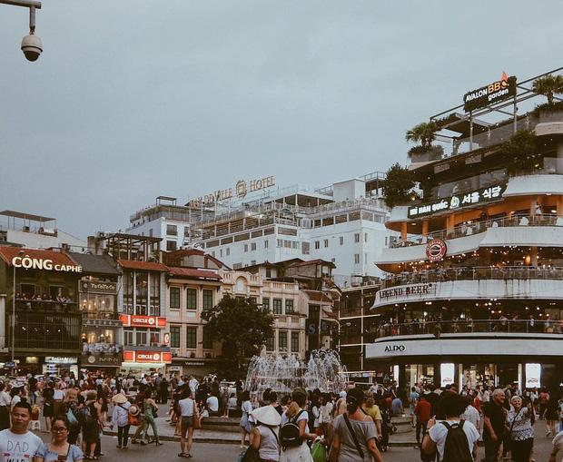 Xếp hạng 10 thành phố châu Á rẻ nhất để đi du lịch, bất ngờ khi Việt Nam có tận 3 đại diện lọt vào danh sách - Ảnh 2.