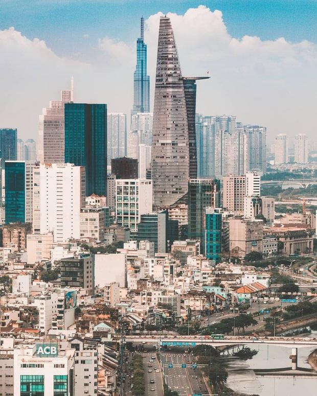 Xếp hạng 10 thành phố châu Á rẻ nhất để đi du lịch, bất ngờ khi Việt Nam có tận 3 đại diện lọt vào danh sách - Ảnh 1.