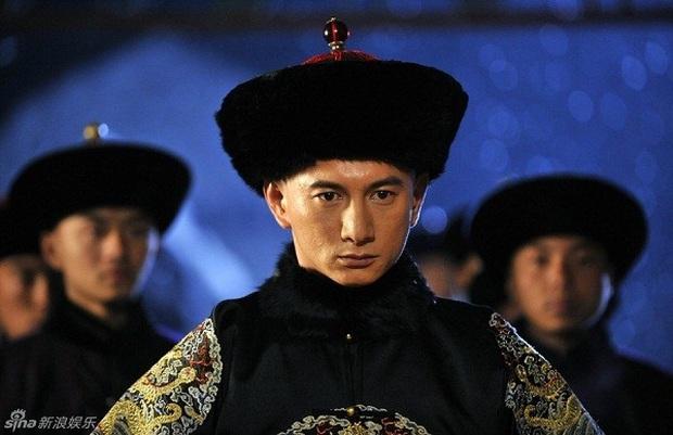 Dàn sao Bộ Bộ Kinh Tâm sau 9 năm: Cặp Ngô Kỳ Long - Lưu Thi Thi siêu viên mãn, Lâm Canh Tân lắm phốt trước thềm tái xuất - Ảnh 13.