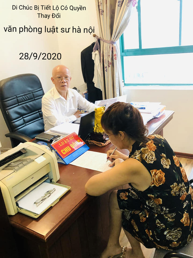 Cô dâu 62 tuổi tiết lộ đã sửa di chúc sau 2 năm kết hôn cùng chồng trẻ - Ảnh 3.