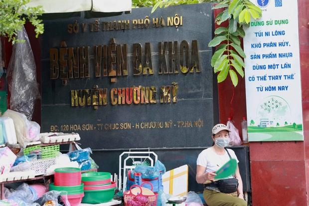 """Vụ mẹ và thai nhi cùng tử vong tại bệnh viện ở Hà Nội: """"Tôi và nó vẫn thường đùa nhau rằng sau này làm thông gia nhé"""" - Ảnh 3."""