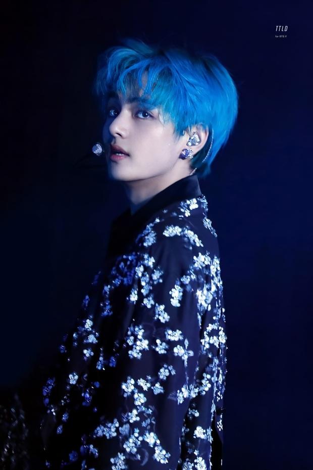 BXH 50 idol Kpop hot nhất hiện nay: BTS và center quốc dân thầu top đầu, chị đại bất ngờ một mình đè bẹp BLACKPINK - Ảnh 5.