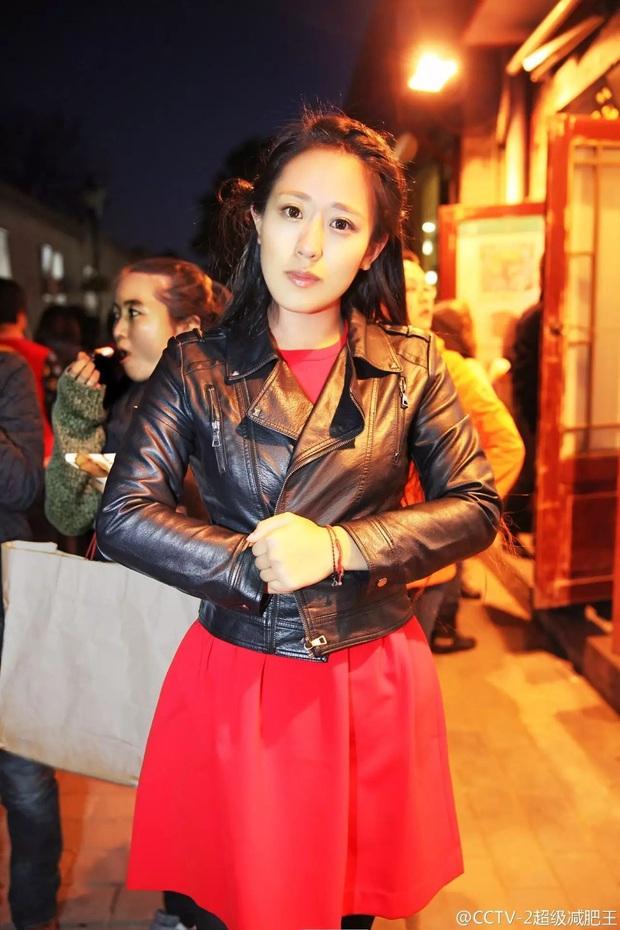Bị bạn trai đá vì nặng tới 105kg, nàng béo đẹp nhất Trung Quốc sống thế nào sau khi giảm liền 37kg? - Ảnh 4.