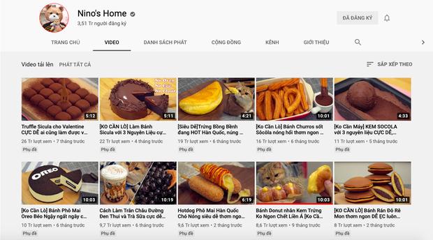 """""""Đại chiến"""" giữa các kênh du lịch - ẩm thực hot nhất Việt Nam: Nhiều cái tên cũ dần """"đuối sức"""", 2 tân binh mới xếp trên cả dàn YouTuber kỳ cựu? - Ảnh 13."""