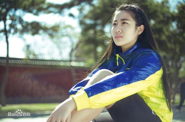 Bị bạn trai đá vì nặng tới 105kg, nàng béo đẹp nhất Trung Quốc sống thế nào sau khi giảm liền 37kg? - Ảnh 6.