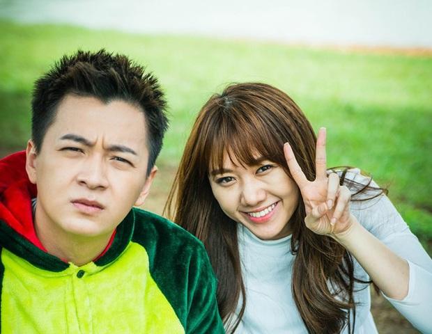 Dàn sao Chàng Trai Năm Ấy sau 6 năm: Sơn Tùng M-TP chưa bao giờ ngừng hot, Hari Won phủ sóng gameshow - Ảnh 13.