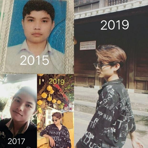 Xuất hiện học trò của Võ Hoàng Yến thi Hoa Hậu Chuyển giới Việt Nam 2020, nhìn ảnh ngày xưa mới thấy lột xác ngoạn mục - Ảnh 6.