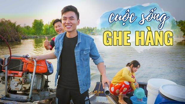 """""""Đại chiến"""" giữa các kênh du lịch - ẩm thực hot nhất Việt Nam: Nhiều cái tên cũ dần """"đuối sức"""", 2 tân binh mới xếp trên cả dàn YouTuber kỳ cựu? - Ảnh 4."""
