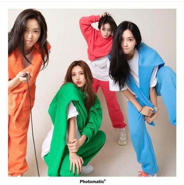 4 mẩu T-ara tái ngộ, chuẩn bị đưa fan về miền ký ức tươi đẹp trong show truyền hình đặc biệt - Ảnh 3.