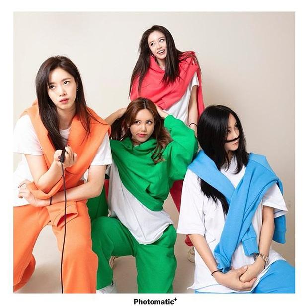 4 mẩu T-ara tái ngộ, chuẩn bị đưa fan về miền ký ức tươi đẹp trong show truyền hình đặc biệt - Ảnh 6.