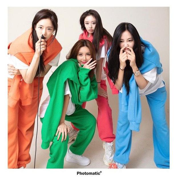 4 mẩu T-ara tái ngộ, chuẩn bị đưa fan về miền ký ức tươi đẹp trong show truyền hình đặc biệt - Ảnh 5.