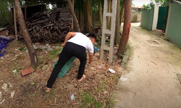 Mẹ con Bà Tân Vlog có động thái trái ngược khi tung clip dịp Trung thu, xuất hiện dấu hiệu lừa dối người xem - Ảnh 14.