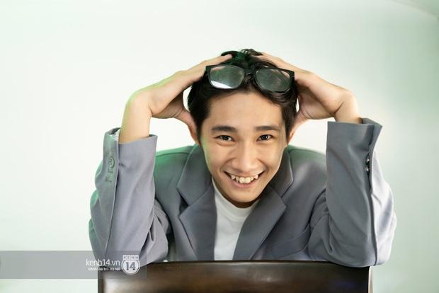 Anh Tú Wilson (Ròm): Ở Busan thằng Phúc không ác bằng ở Việt Nam, còn bản phim chiếu sân nhà có after-credit mà nhiều người không biết! - Ảnh 8.
