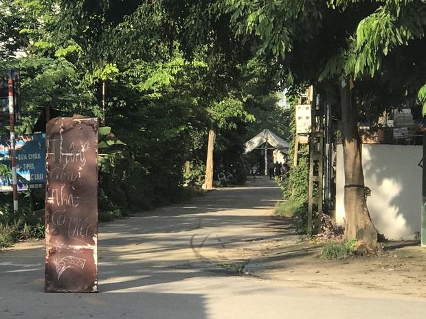 """Vụ mẹ và thai nhi cùng tử vong tại bệnh viện ở Hà Nội: """"Tôi và nó vẫn thường đùa nhau rằng sau này làm thông gia nhé"""" - Ảnh 1."""
