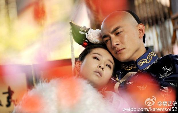 Dàn sao Bộ Bộ Kinh Tâm sau 9 năm: Cặp Ngô Kỳ Long - Lưu Thi Thi siêu viên mãn, Lâm Canh Tân lắm phốt trước thềm tái xuất - Ảnh 21.