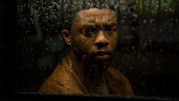 Phim cuối cùng trước khi mất của Báo Đen Chadwick Boseman tung ảnh xúc động, chưa gì đã thấy giật sạch giải bự - Ảnh 1.