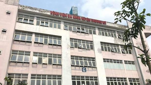 Hà Nội: Thai phụ chuyển dạ đang chờ theo dõi tại bệnh viện bất ngờ vỡ ối, cả mẹ và thai nhi tử vong - Ảnh 1.