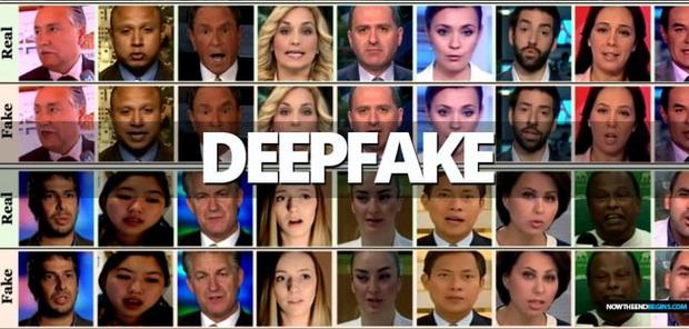 Song Hye Kyo tràn ngập ảnh, video nhạy cảm trên mạng xã hội, thủ phạm lại là Deepfake - Ảnh 3.