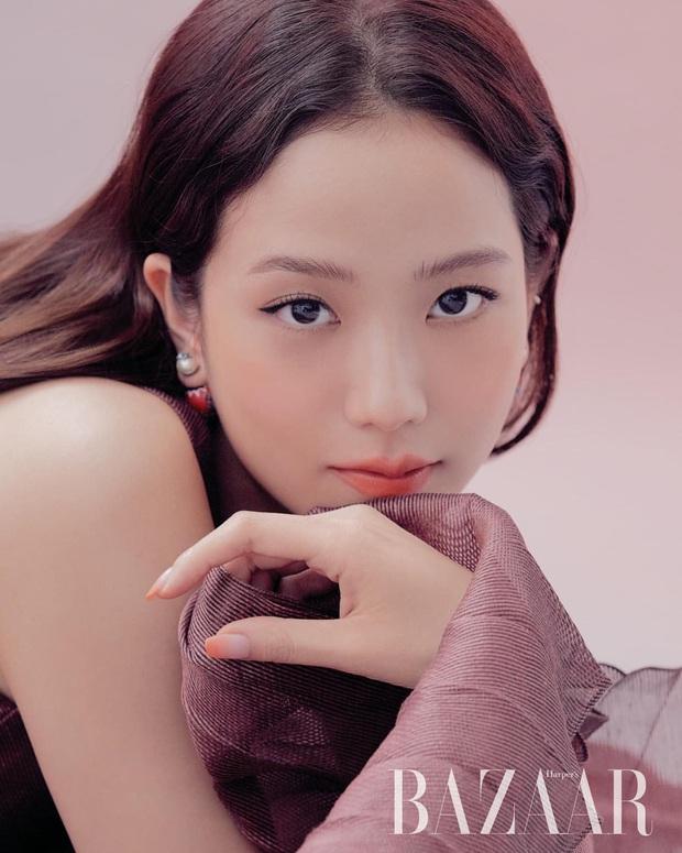 BXH 50 idol Kpop hot nhất hiện nay: BTS và center quốc dân thầu top đầu, chị đại bất ngờ một mình đè bẹp BLACKPINK - Ảnh 7.