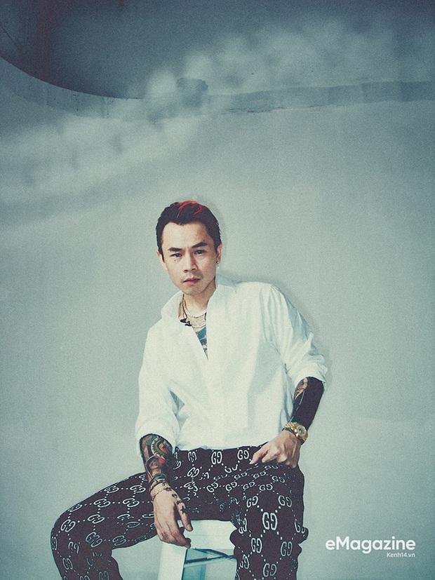 Binz bất ngờ lên tạp chí Billboard Mỹ, còn được ưu ái gọi bằng danh xưng Nhà thơ Rap của Việt Nam - Ảnh 3.
