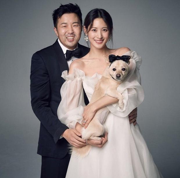 Đúng dịp Trung thu, Kim Soo Hyun (Avengers) hạ sinh con đầu lòng cho CEO công ty toàn cầu - Ảnh 2.