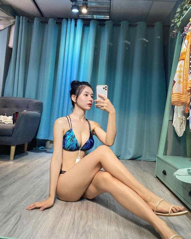 Đăng ảnh chụp quá ư xinh tươi, nữ streamer vô tình để lộ chi tiết cực kỳ nhạy cảm - Ảnh 10.