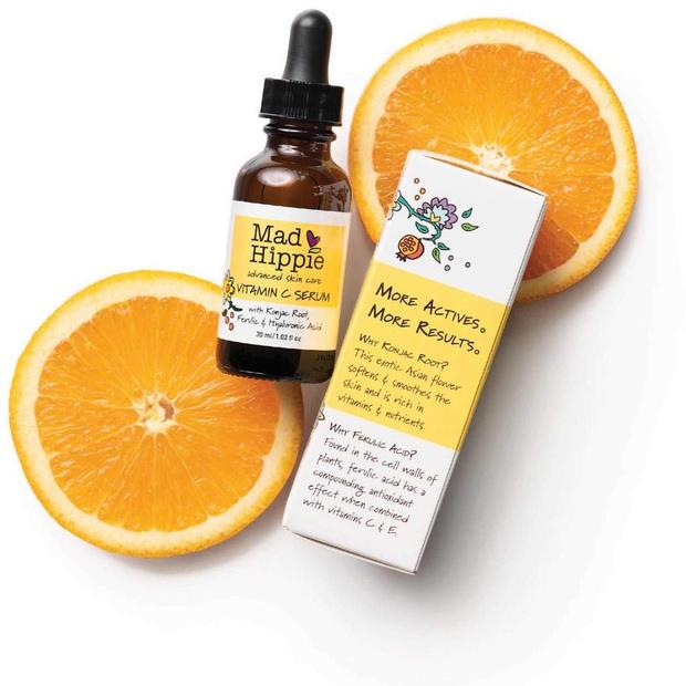 Ai nói serum Vitamin C khó dùng phải thử ngay 4 ứng viên này: Làm mờ thâm, sáng da kiêm luôn cấp ẩm mướt mát - Ảnh 5.