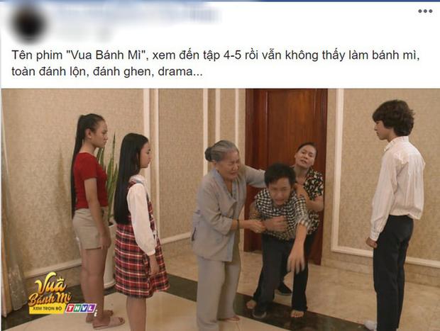 """Rối não vì loạt drama ở Vua Bánh Mì bản Việt, khán giả than thở """"rồi không định làm bánh hay sao?"""""""