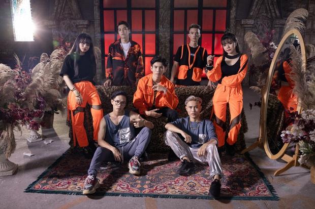 AS Mobile cùng dàn hot streamer phản đòn anti-fan bằng MV Rap cực chất - Ảnh 2.