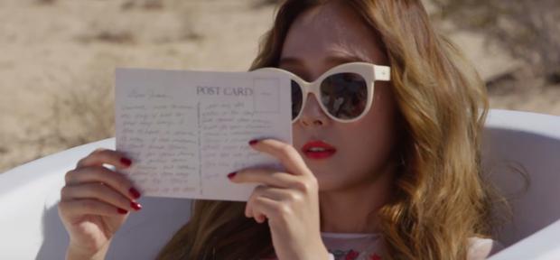 Jessica mượn danh SNSD để bán sách thành công, tự truyện thật ra chẳng có miếng liên quan mà chưa gì đã vội nhá hàng phần 2? - Ảnh 8.