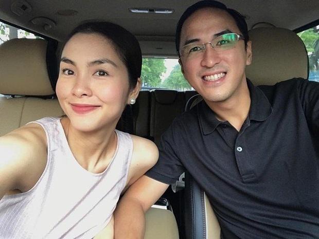 Tụ họp cùng hội bạn Thân Thuý Hà, Hà Tăng make up nhẹ nhàng vẫn giật spotlight với nhan sắc gái 2 con đỉnh cao - Ảnh 4.