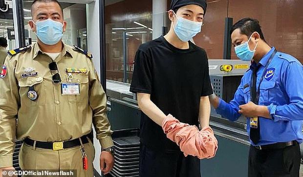 Du học sinh Trung Quốc sát hại cha mẹ để trở lại Anh học - Ảnh 2.