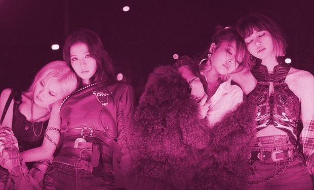 BLACKPINK khai màn loạt phim tài liệu gốc của YouTube, tranh thủ khoe luôn album mới cực xịn - Ảnh 5.