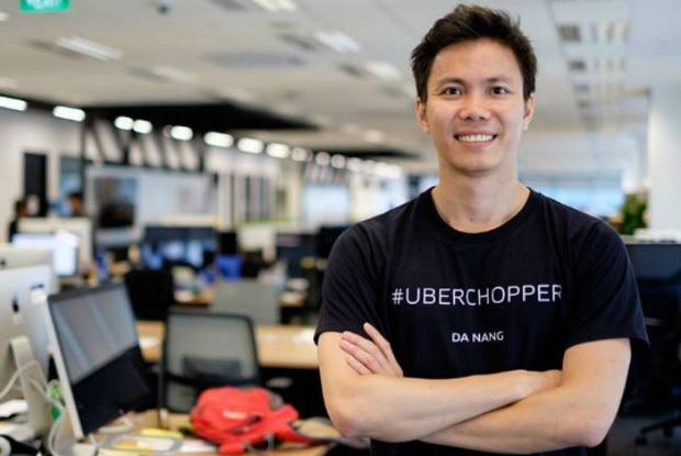 Sự nghiệp thăng hoa của cựu thí sinh Đường lên đỉnh Olympia từng bại trận: Người làm CEO, founder, người viết cả app quốc dân - Ảnh 2.