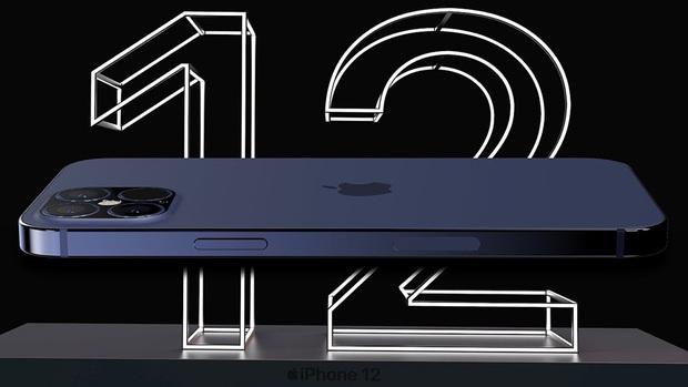 Khó tin: Không phải 4 mà sẽ có tới 5 mẫu iPhone 12 sắp ra mắt? - Ảnh 1.