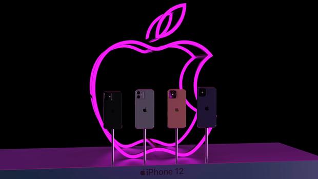 Khó tin: Không phải 4 mà sẽ có tới 5 mẫu iPhone 12 sắp ra mắt? - Ảnh 2.