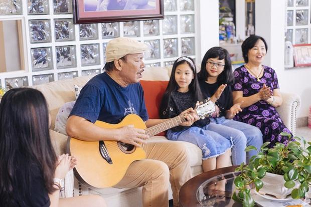 Nhạc sĩ Trần Tiến phát hiện bị ung thư vòm họng giai đoạn 4 - Ảnh 4.