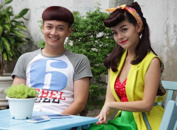 Dàn sao Chàng Trai Năm Ấy sau 6 năm: Sơn Tùng M-TP chưa bao giờ ngừng hot, Hari Won phủ sóng gameshow - Ảnh 10.