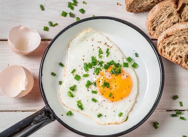5 thực phẩm bảng A được chuyên gia khuyên dùng để ngăn ngừa ngực teo nhỏ chảy xệ và tiêu diệt khối u ung thư mà chị em nên nhớ - Ảnh 4.