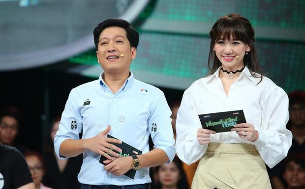 Dàn sao Chàng Trai Năm Ấy sau 6 năm: Sơn Tùng M-TP chưa bao giờ ngừng hot, Hari Won phủ sóng gameshow - Ảnh 20.