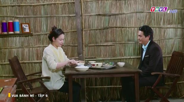 Cao Minh Đạt hết ẩu đả vì con lại về nhà bạt tai luôn vợ cả ở Vua Bánh Mì bản Việt - Ảnh 1.