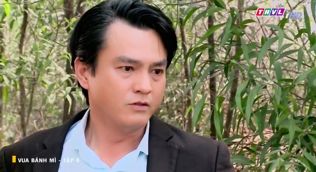 Cao Minh Đạt hết ẩu đả vì con lại về nhà bạt tai luôn vợ cả ở Vua Bánh Mì bản Việt - Ảnh 4.