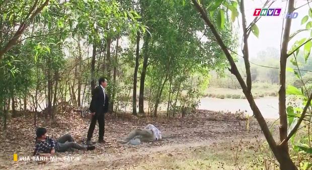 Cao Minh Đạt hết ẩu đả vì con lại về nhà bạt tai luôn vợ cả ở Vua Bánh Mì bản Việt - Ảnh 5.