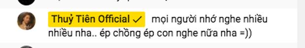 Giữa đêm trung thu nhộn nhịp, Thuỷ Tiên bất ngờ tung MV mới nhưng xem đến tờ đơn xin ly hôn mà dân tình tá hoả - Ảnh 7.